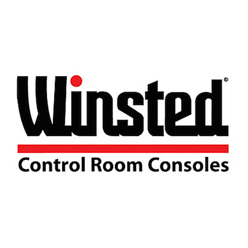 Winsted Control Room Consoles